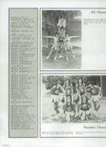 1984 Chaparral High School Yearbook Page 218 & 219