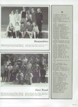 1984 Chaparral High School Yearbook Page 222 & 223