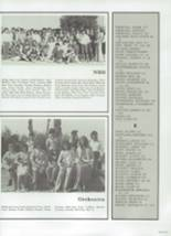 1984 Chaparral High School Yearbook Page 224 & 225