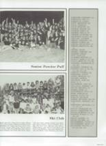 1984 Chaparral High School Yearbook Page 228 & 229