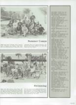1984 Chaparral High School Yearbook Page 232 & 233