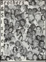 1997 Quanah High School Yearbook Page 10 & 11