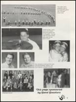 1997 Quanah High School Yearbook Page 12 & 13