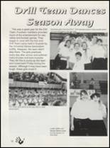 1997 Quanah High School Yearbook Page 14 & 15