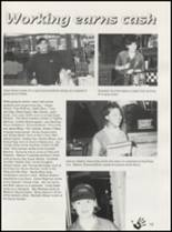 1997 Quanah High School Yearbook Page 18 & 19