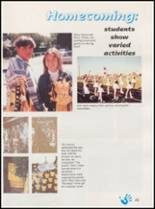 1997 Quanah High School Yearbook Page 26 & 27