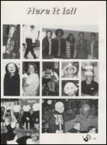 1997 Quanah High School Yearbook Page 28 & 29