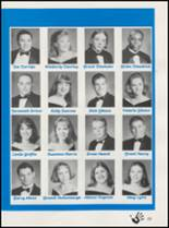 1997 Quanah High School Yearbook Page 32 & 33