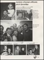 1997 Quanah High School Yearbook Page 36 & 37