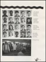 1997 Quanah High School Yearbook Page 38 & 39