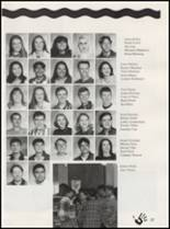 1997 Quanah High School Yearbook Page 40 & 41