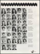 1997 Quanah High School Yearbook Page 44 & 45
