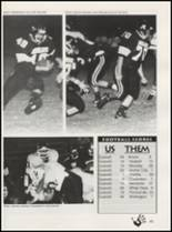 1997 Quanah High School Yearbook Page 48 & 49