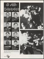 1997 Quanah High School Yearbook Page 50 & 51