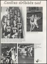 1997 Quanah High School Yearbook Page 52 & 53