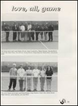 1997 Quanah High School Yearbook Page 58 & 59