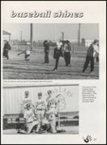 1997 Quanah High School Yearbook Page 60 & 61