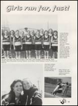 1997 Quanah High School Yearbook Page 62 & 63