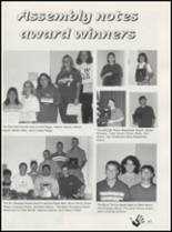 1997 Quanah High School Yearbook Page 64 & 65