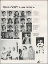 1997 Quanah High School Yearbook Page 102 & 103