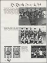 1997 Quanah High School Yearbook Page 116 & 117