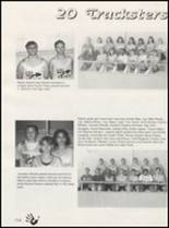 1997 Quanah High School Yearbook Page 118 & 119