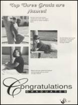 1997 Quanah High School Yearbook Page 130 & 131