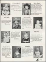 1997 Quanah High School Yearbook Page 134 & 135