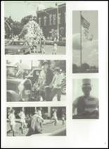 1976 Seward High School Yearbook Page 12 & 13