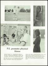 1976 Seward High School Yearbook Page 26 & 27