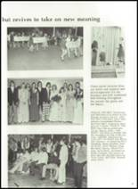 1976 Seward High School Yearbook Page 30 & 31