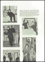 1976 Seward High School Yearbook Page 32 & 33