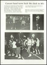 1976 Seward High School Yearbook Page 36 & 37