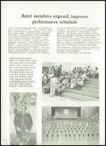 1976 Seward High School Yearbook Page 38 & 39
