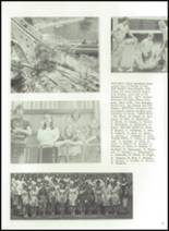 1976 Seward High School Yearbook Page 40 & 41