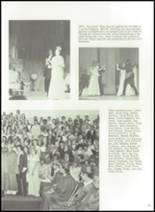 1976 Seward High School Yearbook Page 42 & 43