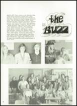 1976 Seward High School Yearbook Page 44 & 45