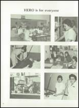 1976 Seward High School Yearbook Page 46 & 47