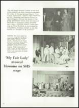 1976 Seward High School Yearbook Page 48 & 49