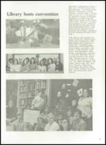 1976 Seward High School Yearbook Page 50 & 51
