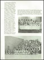 1976 Seward High School Yearbook Page 52 & 53