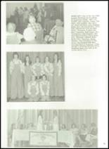 1976 Seward High School Yearbook Page 56 & 57