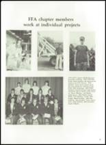 1976 Seward High School Yearbook Page 58 & 59