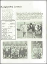 1976 Seward High School Yearbook Page 70 & 71