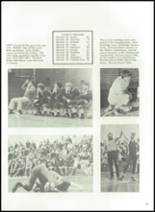 1976 Seward High School Yearbook Page 82 & 83