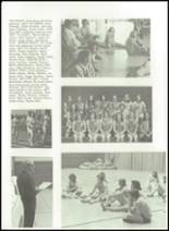 1976 Seward High School Yearbook Page 84 & 85