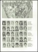 1976 Seward High School Yearbook Page 92 & 93