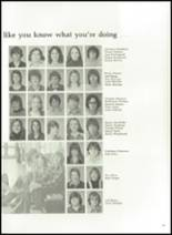 1976 Seward High School Yearbook Page 100 & 101