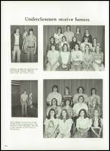1976 Seward High School Yearbook Page 104 & 105