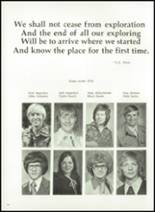 1976 Seward High School Yearbook Page 108 & 109